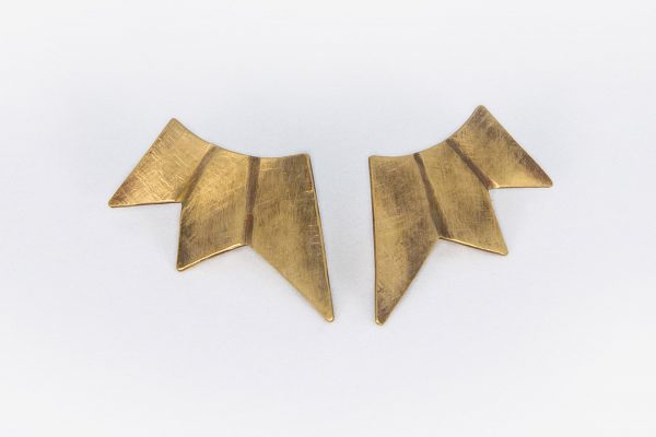 Bat - Diurna Metal Jewelry
