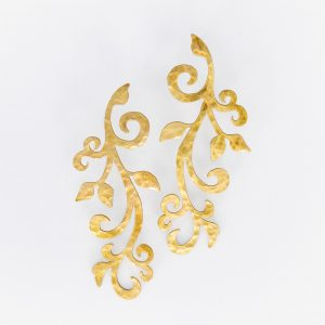 Arabescos - Diurna Metal Jewelry