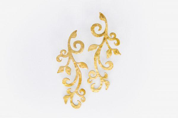 Arabescos - Diurna Metal Jewelry