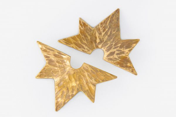 Picos de Sol - Diurna Metal Jewelry
