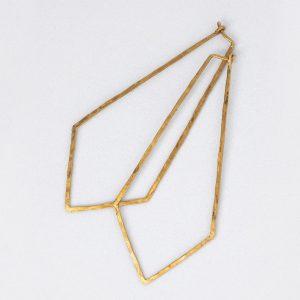 Rombo - Diurna Metal Jewelry