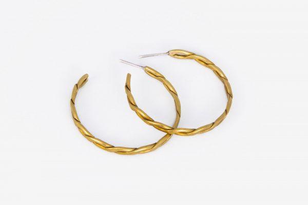 Trenza - Diurna Metal Jewelry