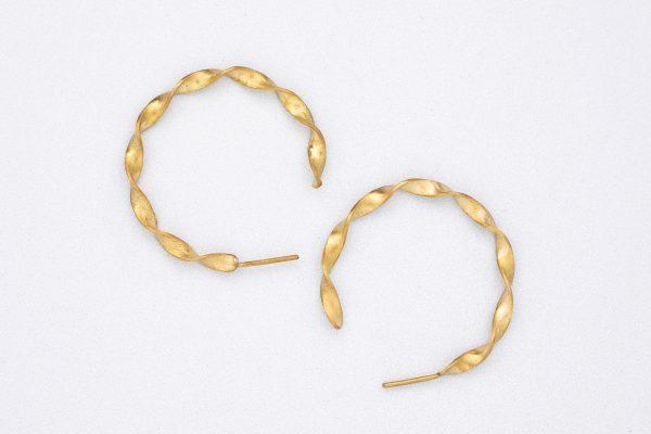 Vueltas - Diurna Metal Jewelry